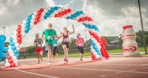 atletiekvereniging dieren gelre hardlopen nordic walking start to run